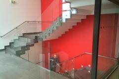 8 Fabrication escalier La Roche sur foron