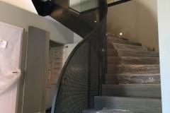 35 Escalier Cluses