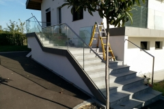 11 Rampe escalier haut de gamme La Roche sur Foron