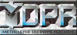 Métallerie du Pays Rochois