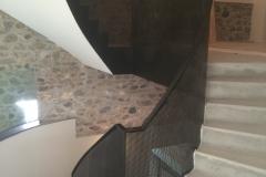 3 Escalier Amancy