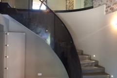 7 Escalier La Roche sur foron