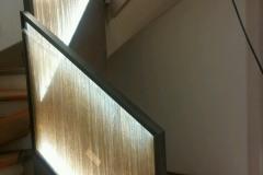 32 Escalier Haute-Savoie